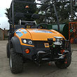 JCB Workmax 800D to hire